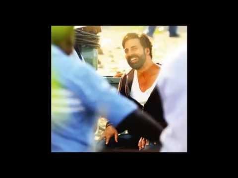 Gabbar 2015 Official Trailer HD | Akshay Kumar | Shruti Haasan