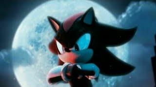 Shadow The Hedgehog Movie