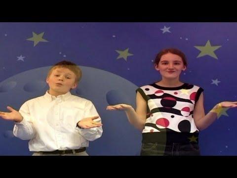 Twinkle Twinkle Little Star video
