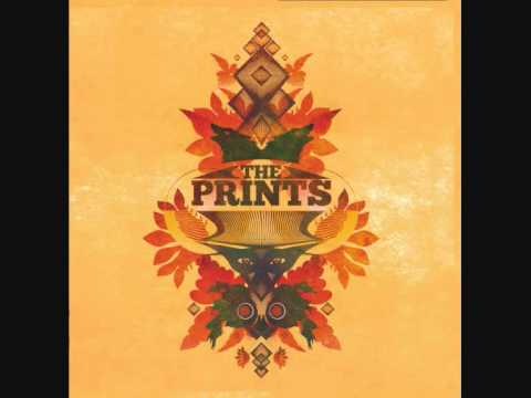 The Prints - Mona Lisa