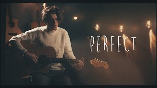 Download Lagu Ed Sheeran - Perfect [Cover by Twenty One Two] Gratis STAFABAND