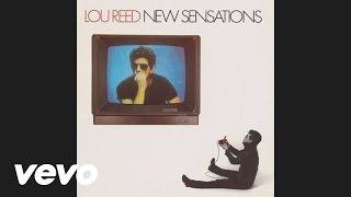 Watch Lou Reed My Friend George video