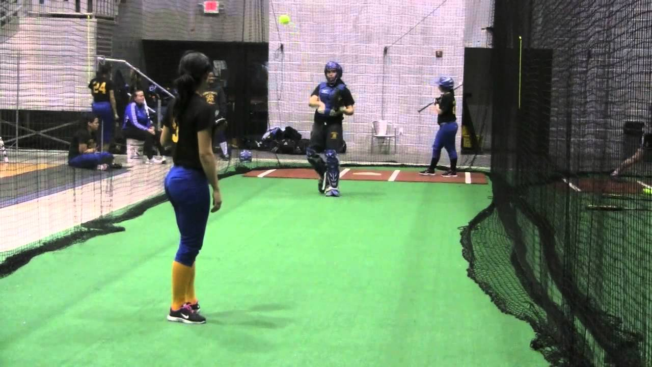 Monroe College 2013 Softball