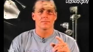 WWE Raw (2002) - Shawn Michaels & Triple H Segment - 8/5/02
