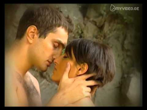 seksi kiss  natia makatsaria irakli kedo marina kakhiani movie  by 88shota kalandadze