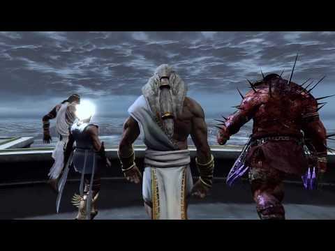 God of War 3 - Part 1 of 35