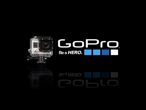 GoPro Hero 3 : 1080p - 960p - 720p : White Edition
