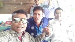 Pagla Hawa james পাগলা হাওয়া জেমস