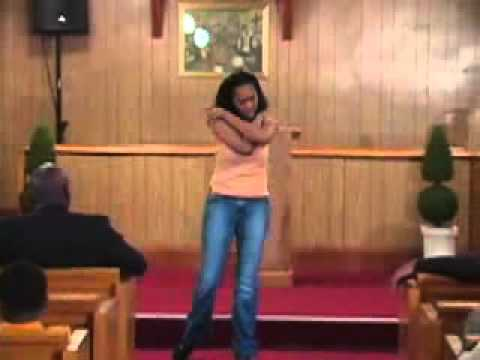 Real Gospel Missionary Baptist Church Drama Skit 2.mpg video