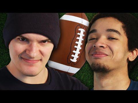 Tom Brady vs Russell Wilson Rap Battle - Patriots vs Seahawks: NFL Sup...