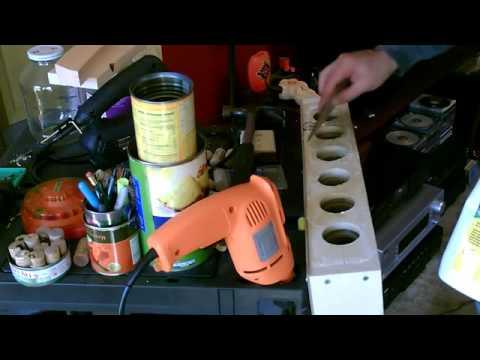 Solar Air Heater!   The  Screen Absorber  Solar Air Heater!   Easy DIY full instructions   YouTube