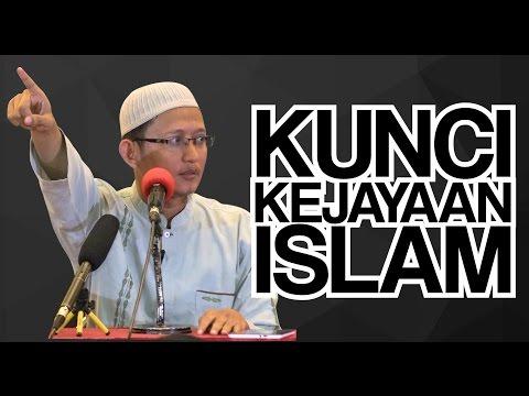 Video Singkat: Kunci Kejayaan Islam - Ustadz Abu Yahya Badru Salam, Lc