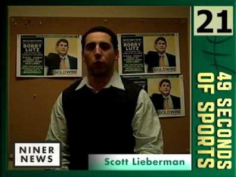 Niner News February 26 2010