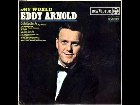 Eddy Arnold - Gone