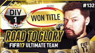 WINNING DIVISION 1! - #FIFA17 Road to Glory! #132