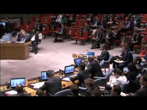 UN Emergency Meeting on Ukraine: UN Security Council expresses concern over Russian troop buildup