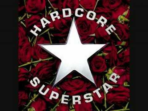 Hardcore Superstar - Wake Up Dead In A Garbagecan