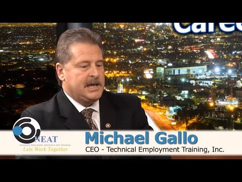 Partnership Launches Job Training Program That Works in San Bernardino