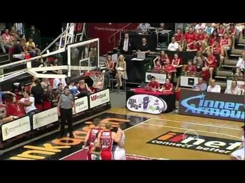 NBL Round 15 Perth Wildcats v Gold Coast Blaze