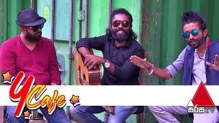 Y Cafe | Sirasa TV | Janaka Krishantha (Janaa)