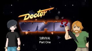 AIT Doctor Who 26x04 'Survival' P1 Reaction Best Of