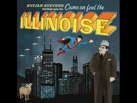 Sufjan Stevens - Casimir Pulaski Day Music Videos