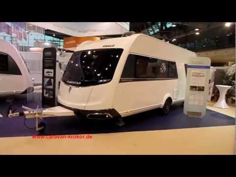 rv manufacturer knaus tabbert rolls out automated caravan production line video. Black Bedroom Furniture Sets. Home Design Ideas
