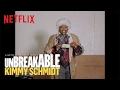 Unbreakable Kimmy Schmidt | Titus Hamilton Audition [HD] | Netflix MP3