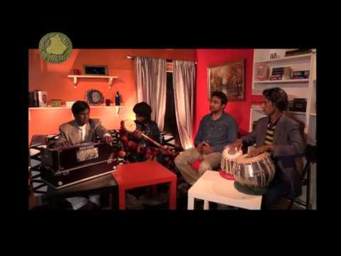 Made in Punjab Tv Sufi Singer Saieen Zahoor with Navalpreet...