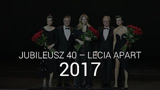 La Notte Italiana: 40 lat Apart!