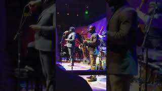 Gregory Porter Sings 34 Insanity 34 Sfjazz San Francisco