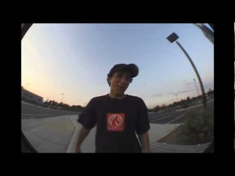Rodrigo Lima, Lenny Rivas, and Justin Zaren SYN Skateboarding Archives Tape #1