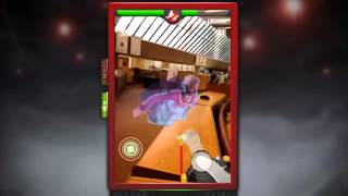 Official Ghostbusters Paranormal Blast Gameplay Trailer