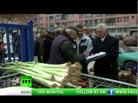 Kosovo & Serbia: No Bridge Between (RT Documentary)