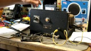 Telegon Oscillator