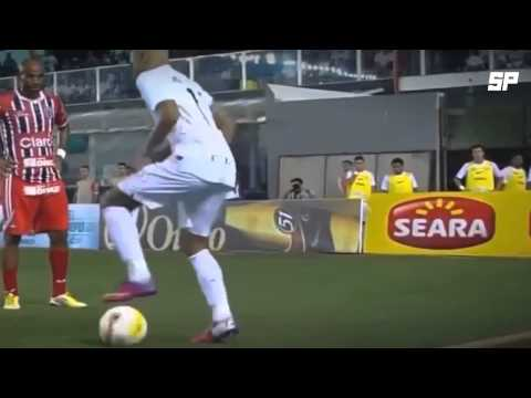 Neymar » Best Skills | 2013 • Hd video