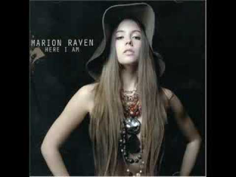 Marion Raven - In Spite Of Me