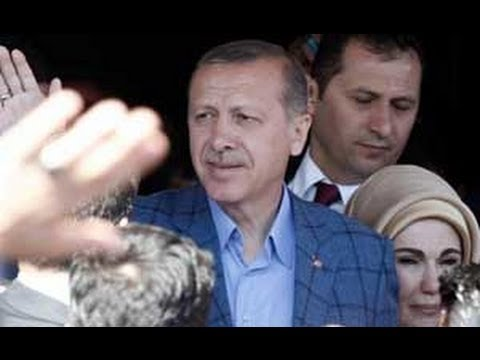 Early results shows Recep Tayyip Erdogan Islamic party  lead local election in Turkey