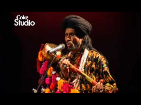 Toumba, Saieen Zahoor, Coke Studio Pakistan, Season 2 video