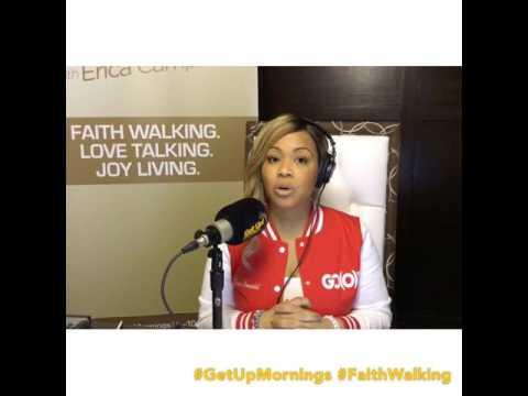 Faith Walking: We All Need Jesus