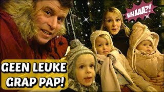 iN DE WiNTER EFTELiNG ❄ | Bellinga Familie Vloggers #1220