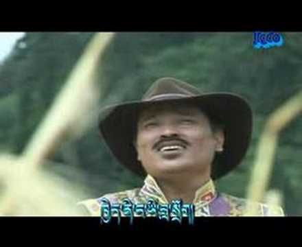 Tibetan Song Makye Ama - Yadon New Song Music Videos