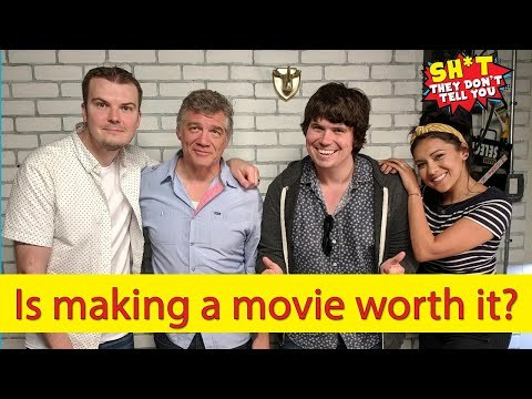 WE MADE A MOVIE!! And You Can See It! - Ft. Michael Gallagher & Matt Glave |  STDTY #60