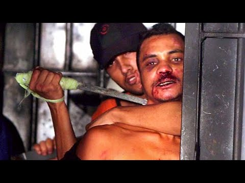 10 Most Violent Prisons In The World