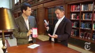 Thumb Lectores de e-Books: Amazon Kindle 2 vs Sony Reader Touch Edition vs Cool-ER