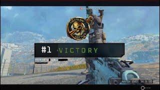 Call of Duty®: Black Ops Blackout Quad Win #11 2/18/19 9 kills