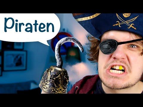 Angriff der Netz-Piraten