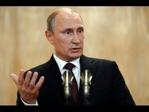 LIVE: Putin at Valdai - World Order: New Rules or a Game without Rules