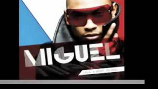 Watch Miguel Vixen video