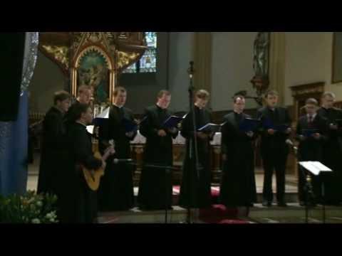 Koronka Do Milosierdzia Bozego-WSD W Katowicach